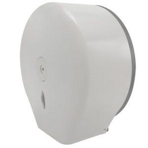 Dispensador De Papel Higienico En ABS Con Llave Ref. YW151 Boccherini