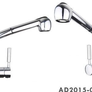 Mezclador  L/Platos  M / Control  Congo  Cuello  Extraible   Ref  AD2015-002-X Smart