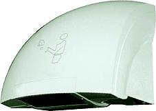 Secador  De  Manos  Sensor   Ref  Ag-8200  Boccherini Ref. 160600100-T Taumm